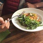 Foto de Ruccola Cafe & Restaurant