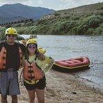 Foto de Royal Gorge Rafting