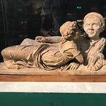 Museo Etrusco Guarnacci resmi