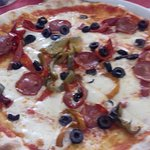Sfizziosa Pizza