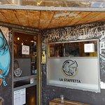Valokuva: La Staffetta Tap Room