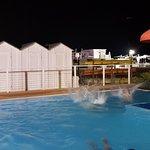 Foto van Spiaggia 130 Riccione