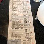 8. Din Tai Fung menu 1
