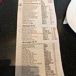 9. Din Tai Fung menu 2