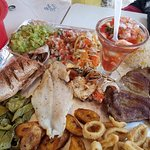 Foto de The Krazy Lobster