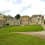 Billede af Reading Abbey Ruins