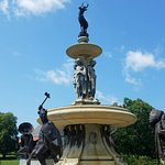 Bushnell Park Foto
