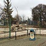 Skopje ZOO照片