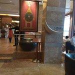 Photo de Soma (Indian Cuisine) at Grand Hyatt Mumbai