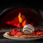 Pizza Cestino D'Estate
