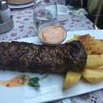 Restaurant Foisorul cu flori Foto
