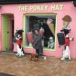 Foto van The Pokey Hat