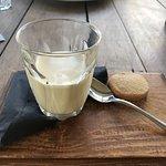 Foto de The Corner House Canterbury Restaurant