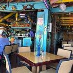 Foto van Parrot Key Caribbean Grill