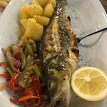 Bild från Zorbas Restaurant