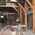 Foto van Virginia City National Historic Landmark