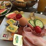 Frühstück Faustus