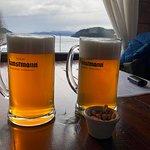 Riquísima cerveza artesanal