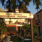 Ristorante Porta Messina Foto