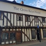 Foto de The Cross Keys