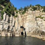 Ảnh về Sotomo Caves and Cliffs