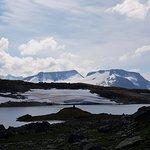 Bild från Jotunheimen National Park