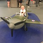 Foto van The Royal Air Force Museum London