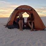 Foto de White Sands National Monument