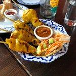 Photo de Sawadee Thai Restaurant