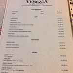 Fotografija – Bistro Venezia