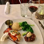Oyster Bay Seafood and Wine Bar Foto