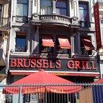 Foto de Brussels Grill - Debrouckere