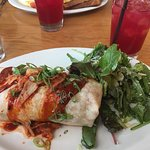 Foto van Graze Restaurant