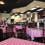 Φωτογραφία: Russo's New York Pizzeria