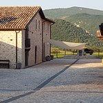 Foto di Casale Montebello Agriturismo