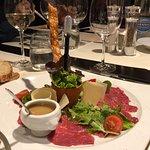 Foto de Restaurant Waldhaus