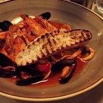 Caccuccio - my dish