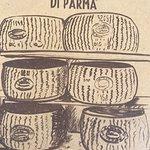 Billede af Salsamenteria di Parma