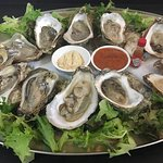 Feature App - Fresh PEI Malpeque Oysters