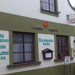 Photo of Restaurace Rozmberska Basta