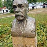 Foto di Alfred Nobels Bjorkborn