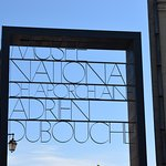 Photo of Musee National Adrien Dubouche