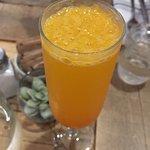 Foto de Threefold Cafe
