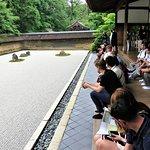 Photo of Ryoanji Temple