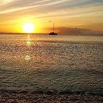 Photo of Beau Vallon Beach