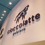 Cioccolatte Gelateria Photo