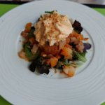 Photo de L'Osmose Restaurant