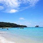 ภาพถ่ายของ Spiaggia di Grand Anse