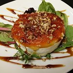 Goat Cheese with a twist