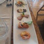 Foto de Soul & Fish Restaurant